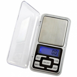 Весы Pocket Scale МН-500